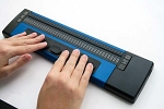 Basic Braille Plus by Help Tech