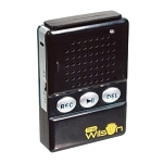 The Wilson Digital Voice Recorder