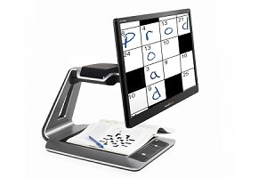 Prodigi Duo 2-in-1 Electronic Magnifier