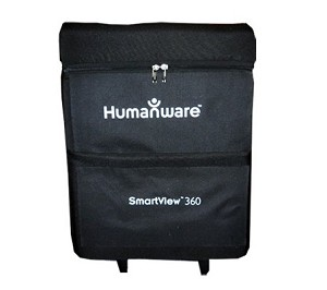 SmartView 360 Carrying Case