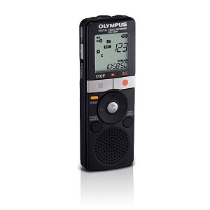 Olympus Digital Voice Recorder- 2GB